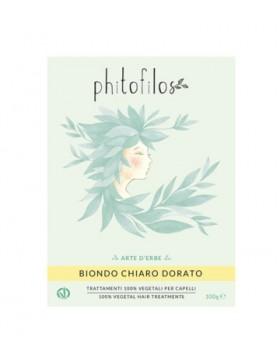 BIONDO CHIARO DORATO - PHITOFILOS