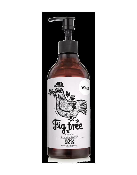 FIG TREE - YOPE