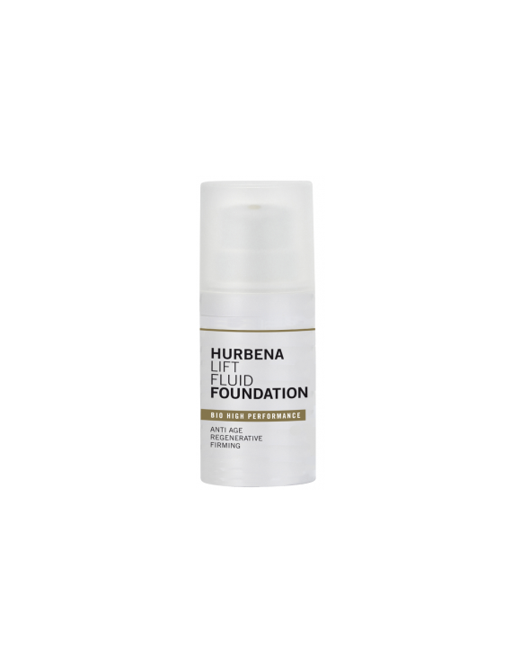 HURBENA LIFT FLUID FOUNDATION 105 BEIGE SUMMER - LUQUIDFLORA