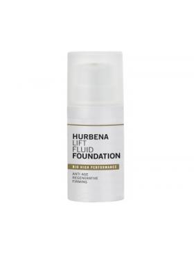 HURBENA LIFT FLUID FOUNDATION 102 LIGHT BEIGE - LIQUIDFLORA
