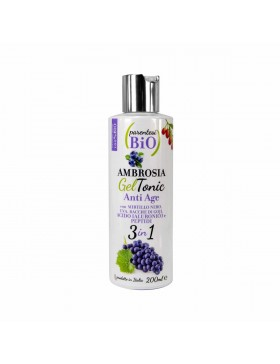 AMBROSIA GEL TONIC – PARENTESI BIO