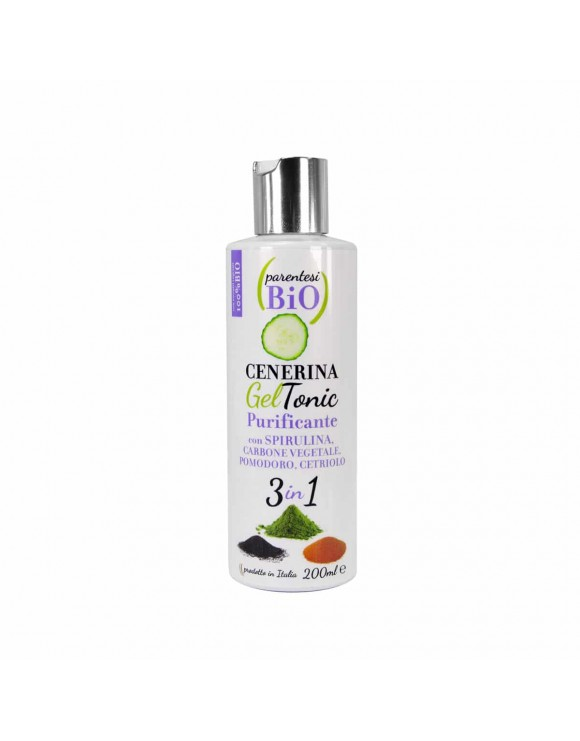 CENERINA GEL TONIC -PARENTESI BIO