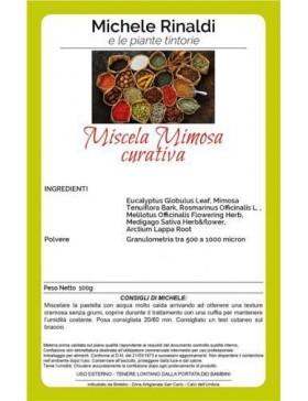 MISCELA MIMOSA CURATIVA – MICHELE RINALDI