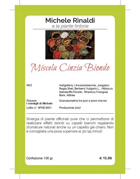 MISCELA CINZIA BIONDO – MICHELE RINALDI