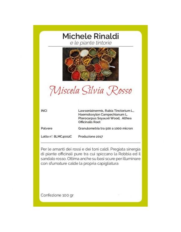 MISCELA SILVIA ROSSO – MICHELE RINALDI