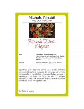 MISCELA ELENA MOGANO – MICHELE RINALDI