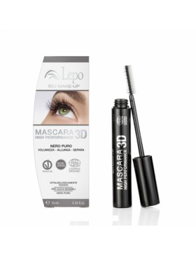 MASCARA 3D HIGH PERFORMANCE - LEPO