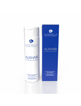 SHAMPOO PURIFICANTE ANTI-FORFORA -K-HAIR - ALKEMILLA