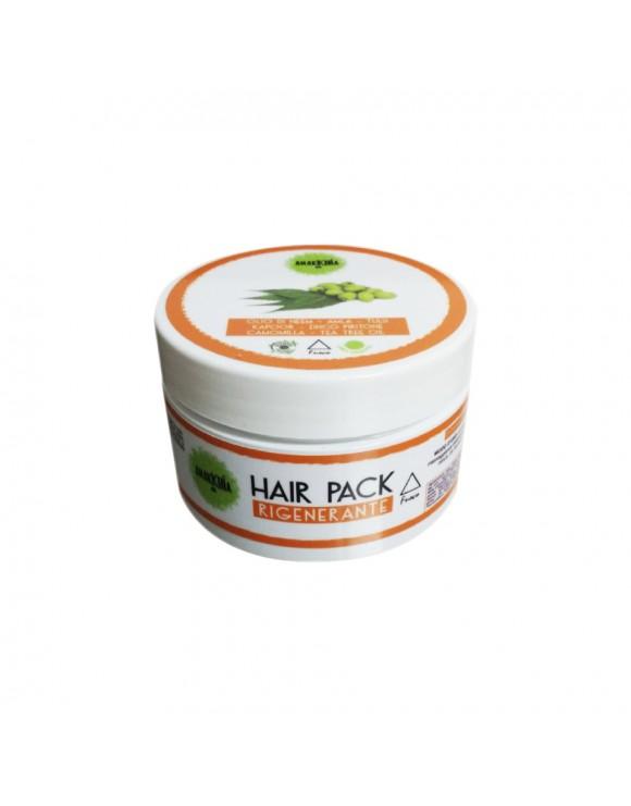 HAIR PACK RIGENERANTE - ANARKHIA BIO
