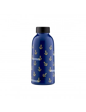 MAMA WATA INSULATED BOTTLE - 24 BOTTLES