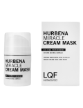HURBENA MIRACLE CREAM MASK - LIQUIDFLORA