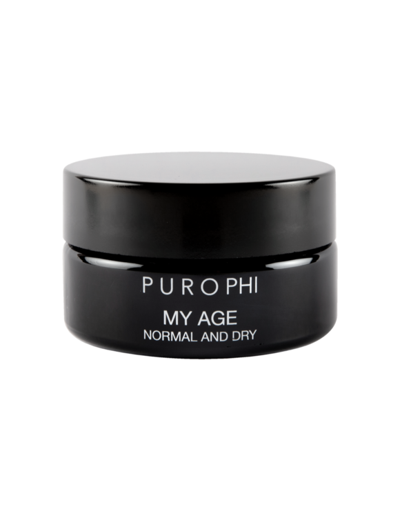 MY AGE NORMAL AND DRY SKIN - PUROPHI
