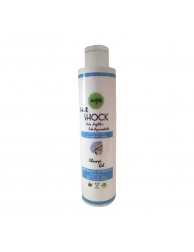 HAIR SHOCK ACQUA CHAMPI GEL PURIFICANTE - ANARKHIA BIO