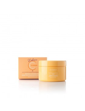 RADIANCE CLEANSING BALM BURRO STRUCCANTE ILLUMINANTE - GYADA COSMETICS