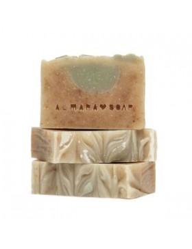 LEMON TEA TREE - ALMARA SOAP