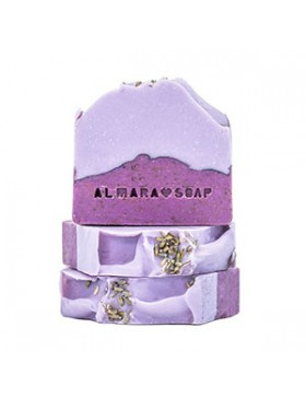 LAVENDER FIELDS - ALMARA SOAP