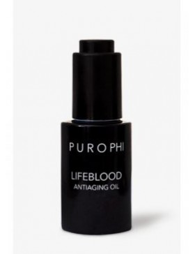 OLIO MY AGE LIFEBLOOD OIL - PUROPHI