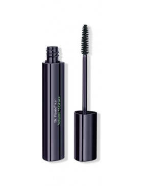 VOLUME MASCARA 01 BLACK - DR HAUSCHKA