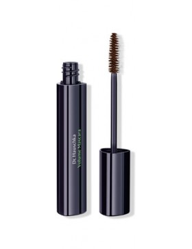 VOLUME MASCARA 02 BROWN - DR HAUSCHKA