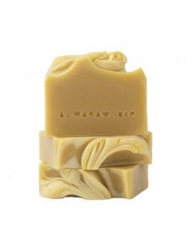 CREAMY CARROT - ALMARA SOAP