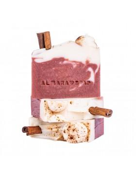 APPLE CIDER - ALMARA SOAP