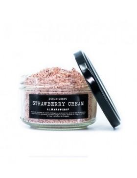 STRAWBERRY CREAM - ALMARA SOAP