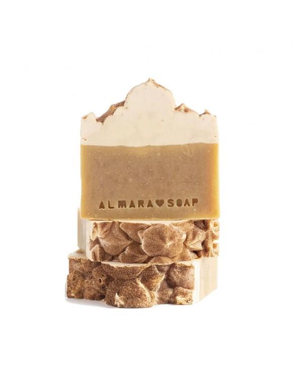 PUMPKIN SPICE LATTE - ALMARA SOAP