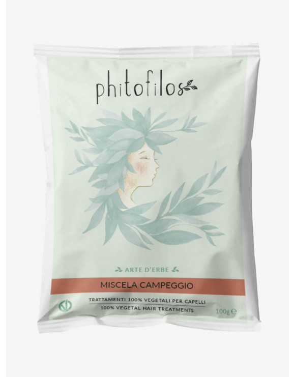 MISCELA CAMPEGGIO - PHITOFILOS