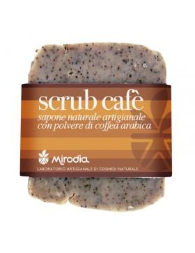 SCRUB CAFFÈ - MIRODIA