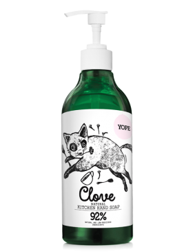CLOVE - YOPE
