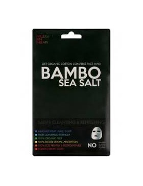 BAMBÙ SEA SALT INTELLIGENT SKIN TERAPY - BEAUTY FACE