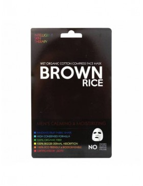 BROWN RICE - INTELLIGENT SKIN THERAPY