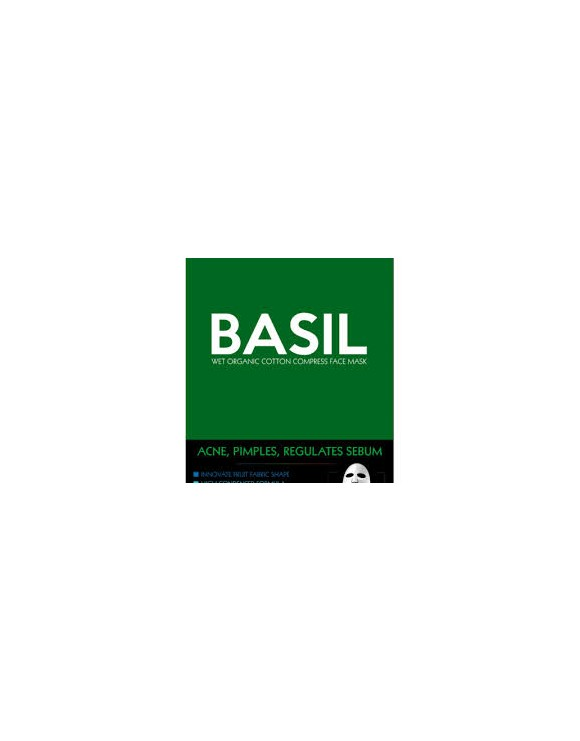 BASILICO - INTELLIGENT SKIN TERAPY