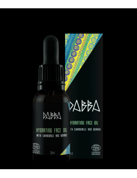 HYDRATING FACE OIL - DABBA