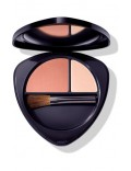 BLUSH DUO 01 SOFT APRICOT - DR.HAUSCHKA
