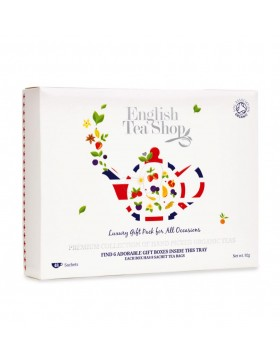 LUXURY GIFT FOR ALL OCCASION - ENGLISH TEA SHOP