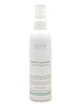 CREAMY CLEANSER - DEFA COSMETICS