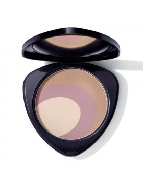 PURPLE LIGHT TEINT POWDER - DR HAUSCHKA