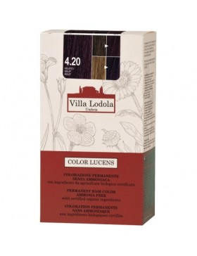 COLOR LUCENS 4.20 VIOLETTO - VILLA LODOLA