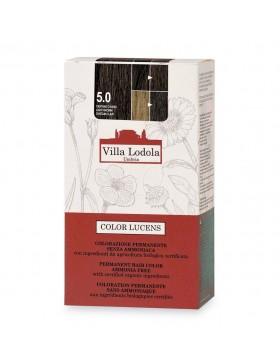 COLOR LUCENS 5.0 CASTANO CHIARO - VILLA LODOLA