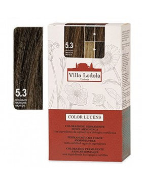 COLOR LUCENS 5.3 CIOCCOLATO - VILLA LODOLA