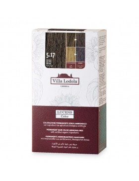 COLOR LUCENS 5.17 ICE COFFEE - VILLA LODOLA