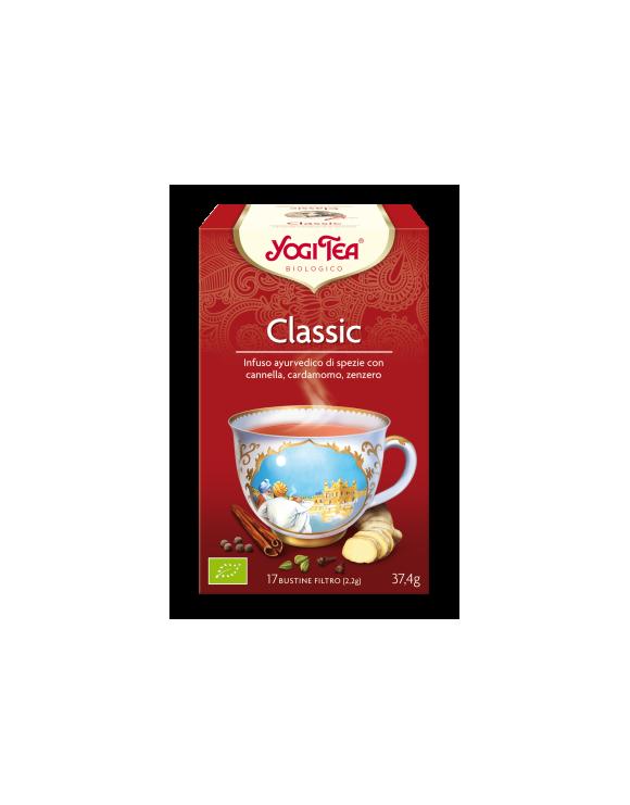 MISCELA CLASSIC - YOGI TEA