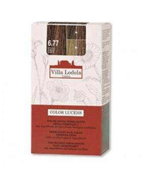 COLOR LUCENS 6.77 NOCCIOLA - VILLA LODOLA
