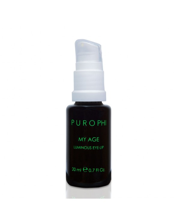 CREMA MY AGE LUMINOUS EYE-LIP - PUROPHI