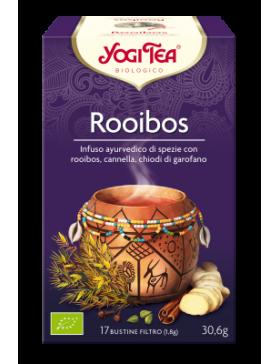 ROOIBOS - YOGI TEA