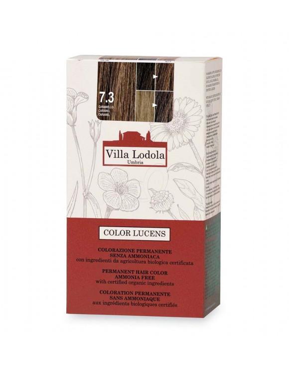 COLOR LUCENS 7.3 CARAMELLO - VILLA LODOLA