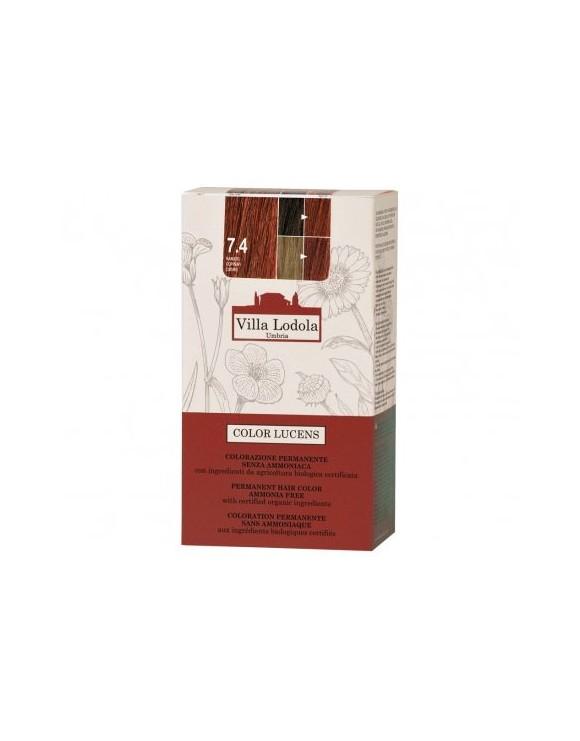 COLOR LUCENS 7.4 RAMATO - VILLA LODOLA