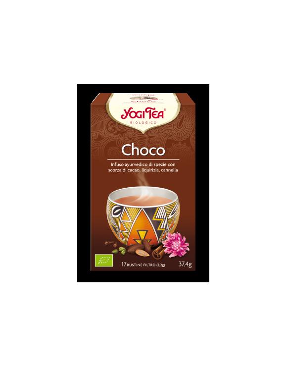 CHOCO - YOGI TEA