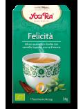 FELICITÀ - YOGI TEA